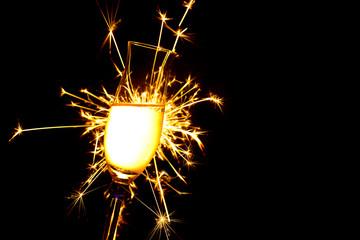 Sektglas ©yvonneweis