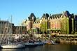 Inner Harbor Victoria B.C.,Canada