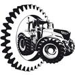 Logo Lohnunternehmen Landwirtschaft - 72683455