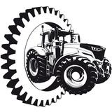 Logo Lohnunternehmen Landwirtschaft