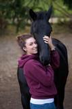 Cavallo affettuoso 11
