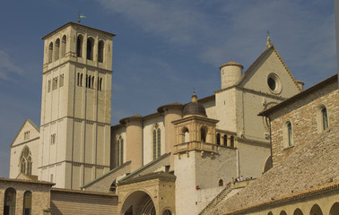 basilica di assisi2