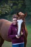 Cavallo affettuoso 10