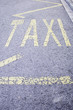 Taxi Road Signal