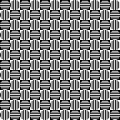 abstract background of black and white stripes