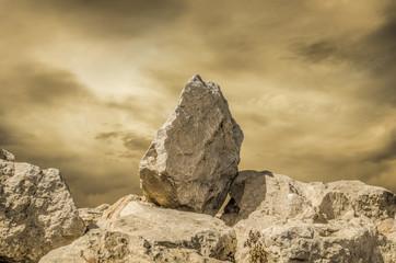 Powerful Rocks