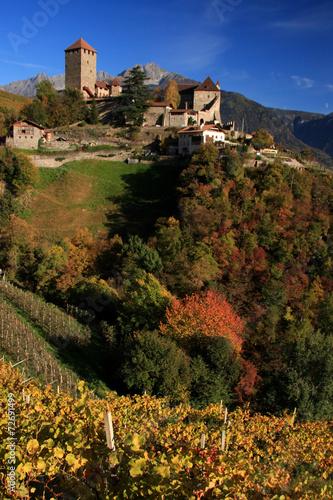 Castel Tirolo - 72691499