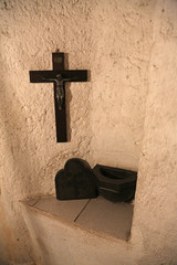 Tomb of the Servant of God Peter Barbaric in Travnik