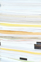 busy sheets of paper stack