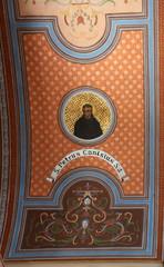 Saint  Peter Canisius, church of St. Aloysius in Travnik