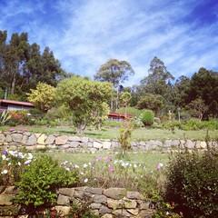 Villa Cocholgue, Chile, Sudamerica