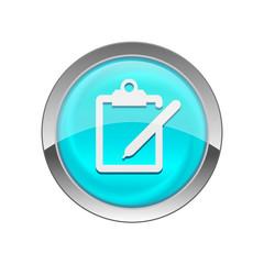 Glossy Vector Icon