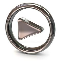 Silver  play icon