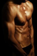Kształt mięśni