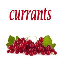 currants