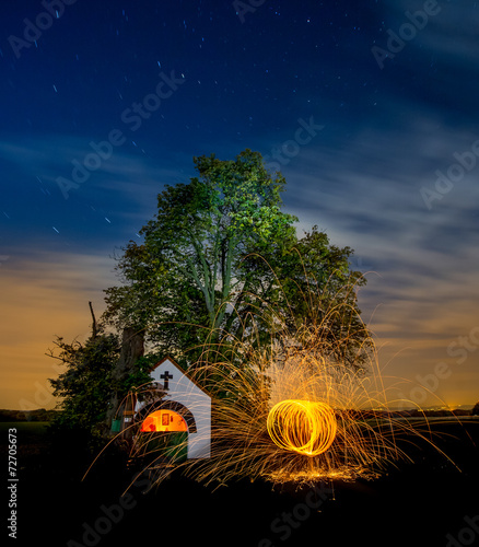 canvas print picture Steelwool Photography