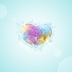 Heart 103