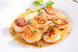 seared scallop - 72708431
