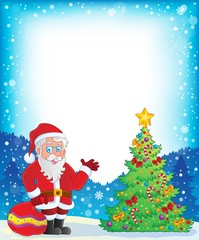 Image with Santa Claus theme 9