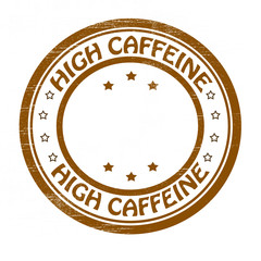 High coffeine