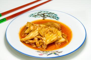 koranisches Kimchi