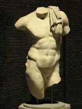 Statua, Tronco, Romana