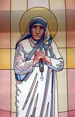 Mother Teresa, Memorial House in Skopje