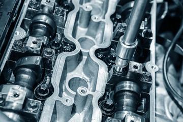 open metal engine