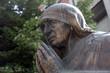 Mother Teresa monument in Skopje - 72717434