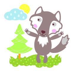 WolfForest
