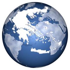 Grecia Mondo