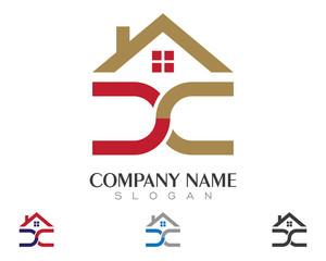 C Conruction Logo