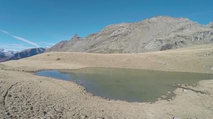 Lago di Campagneda - Valmalenco - Sondrio
