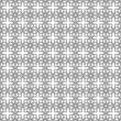 Arabic delicate pattern