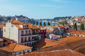 Seilbahn Porto
