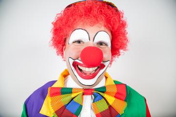 clownportrait