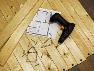 Set costruzione