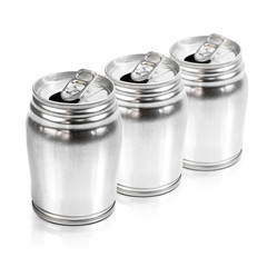 Aluminium can group