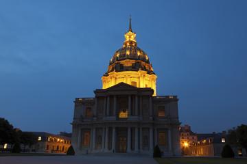 Invalides,  Paris, Ile-de-France, France
