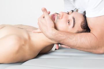 Zervikale Behandlung