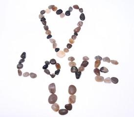 Pebbles III