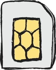 doodle sim card