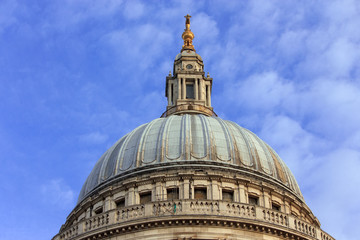 St. Paul's cathedral - dome