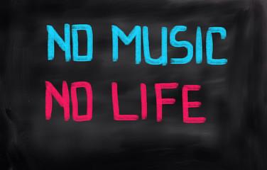 Music Concept