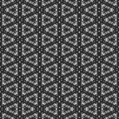 black and white curtain lace texture