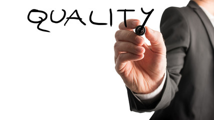 Writing Quality on virtual whiteboard