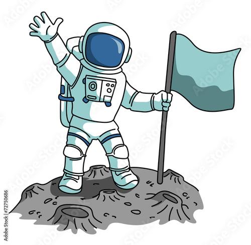Astronaut - 72750686