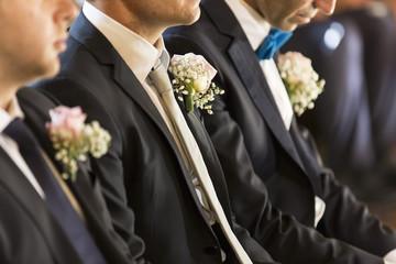 testimone nozze