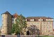 Altes Schloss (Old Castle), Stuttgart