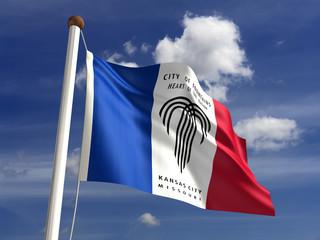 Kansas City flag